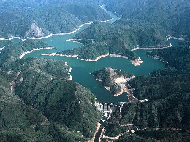 川上地域イメージ